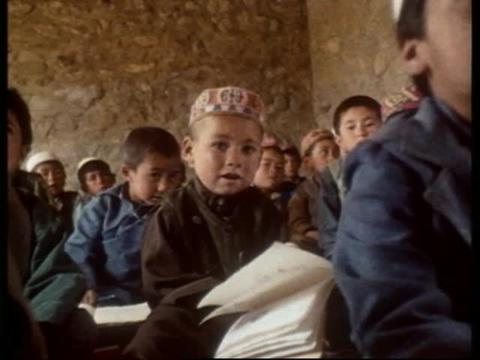 VIDEO: Afghanistan, the schools of freedom (ENG)
