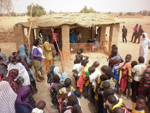Niger: MSF response to meningitis, measles and cholera outbreaks