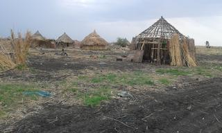 Melut, Upper Nile state, South Sudan