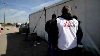 Calais - Une jungle d'Etat (FR)
