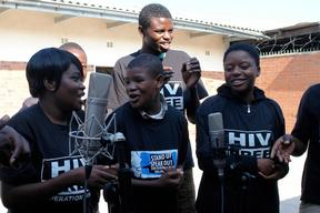 Positive Generation - WAD 2011
