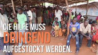 WEBCILP - Tanzanie Refugee crisis - GERMAN