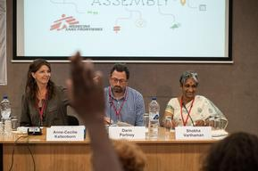 International General Assembly 2014