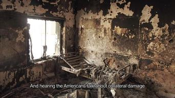 "Afghanistan – ""They deliberately bombed the hospital"" (ENG)"