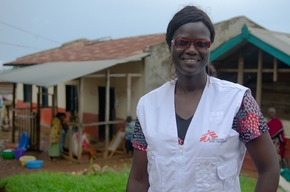 DRC-Mambasa: Emergency medical and psychological care for victims of sexual violence