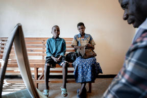 Chiradzulu: Complicated HIV clinic days