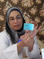 Lebanon - Reproductive health care for Syrian refugees