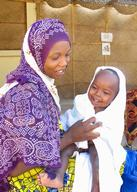 Chad- Nutrition programme in Massakory