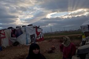 Lebanon - Syrian refugees, Misery beyond the war zone