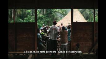 The Land of a Thousand Mountains – Vaccination in eastern Congo  - FRENCH