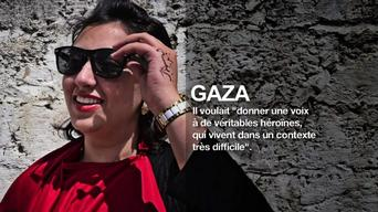 Gaza - Wonder Women (FR)