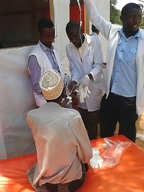 Mandera, Kenya: Double outbreak of cholera and chikungunya placing huge strain on medical services