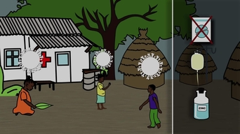 ANIMATION: Rotavirus - A new vaccine: a game-changer (ENG)