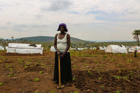 No way home for Ituri's refugees in Uganda