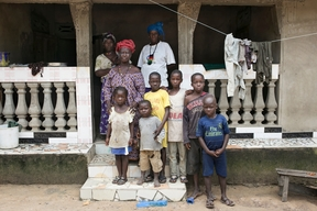Closure Of MSF Projects in Conakry, Guinea