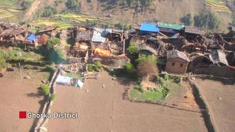 Nepal MSF first mobile clinics and assessment EN