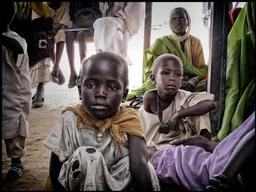 North Darfur, South Sudan