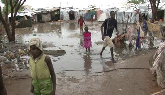 Shameful UN Mission response for vulnerable displaced in South Sudan