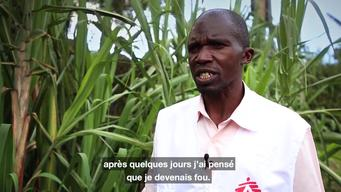Mental Healthcare in Mweso - Overview film (French)