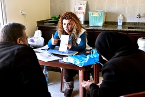 Chronic diseases programme-Bekaa Valley