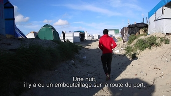 WEBCLIP: Samir, unaccompanied minor in the Jungle, Calais, France (FR)