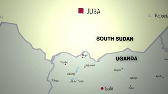 South Sudan - The violence continues