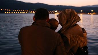 REPORT: A Syrian family in fear of being deported from Greece (INT)