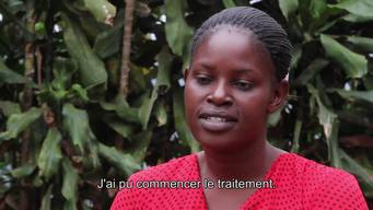 WEBCLIP: Elizabeth Wangeci. XDR-TB patient successfully completes treatment (FR)