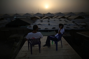 Five Days And Five Nights With MSF - NPR South Sudan