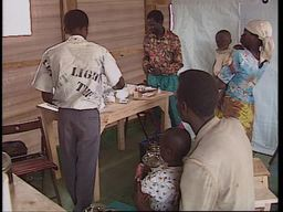 VIDEO: Rwanda, a humanitarian dilemma (FR)