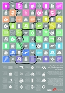 This is Not a Game - Arabic - INFOGRAPHIC