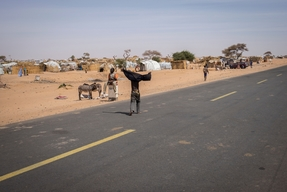Displacement in Diffa