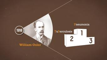 Killer Diseases: Pneumonia - History (ENG)