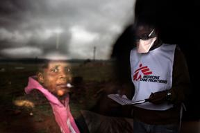 Figthing HIV and TB, a dual epidemic in Swaziland