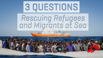 Rescuing Refugees and Migrants at Sea