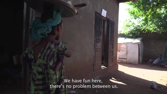 WEBCLIP - Adama, 12 -year old girl in Carnot enclave, CAR (ENG)