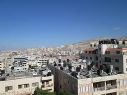 city of Nablus