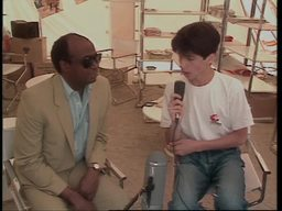 VIDEO: Young reporters (FR)
