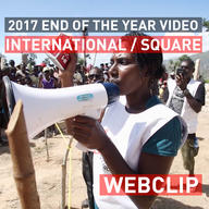 Thank you - End of the year 2017 | Web Clip | International Square