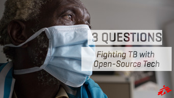 3 Questions on endTB_Fighting TB with Open-Source Tech INT