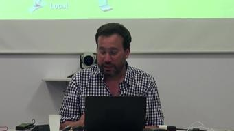 VIDEO : Conférence du CRASH Eyal Weizman, Forensic Architecture at work (02/07/2015) - 03 - Possible walls (ENG)