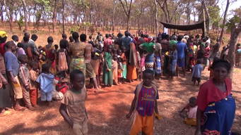 The Trauma Continues: Burundian Refugees and Mental Health