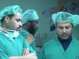 VIDEO: A health system held hostage, Palestinian territories (ENG)