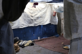 Living Conditions in Taiz - Yemen