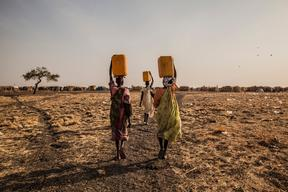South Sudan Exodus