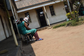 Mental Health Chikurubi Female Prison Harare