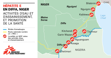Infographics - Activities Niger (FR)