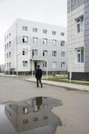 ALBUM - SLIDE SHOW New treatment for XDRTB patients Grozny, Chechnya
