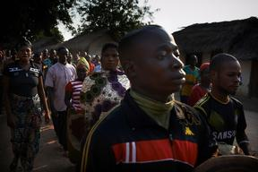 Katanga, DRC Sept 2013, Sam Phelps