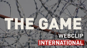 The Game | Webclip | International